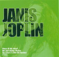 Cover Janis Joplin - The Collection