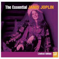 Cover Janis Joplin - The Essential Janis Joplin 3.0