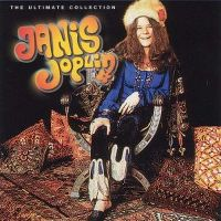 Cover Janis Joplin - The Ultimate Collection