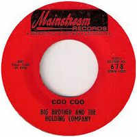 Cover Janis Joplin & Big Brother And The Holding Company - Coo Coo