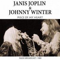 Cover Janis Joplin & Johnny Winter - Piece Of My Heart