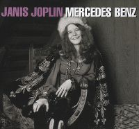 Cover Janis Joplin vs. Machine Head - Mercedes Benz