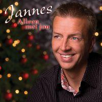 Cover Jannes - Alleen met jou