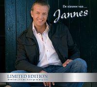 Cover Jannes - De nieuwe van ....