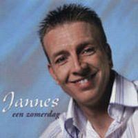 Cover Jannes - Een zomerdag