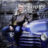 Cover Jannes - Eens