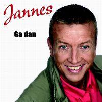 Cover Jannes - Ga dan