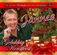 Cover Jannes - Gelukkig kerstfeest