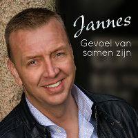 Cover Jannes - Gevoel van samen zijn