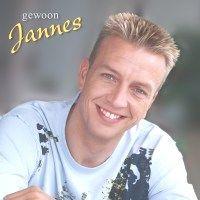Cover Jannes - Gewoon Jannes