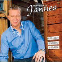 Cover Jannes - Het beste van