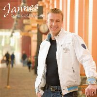 Cover Jannes - Ik wil altijd bij jou zijn