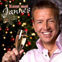 Cover Jannes - Kerst met