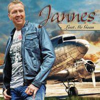 Cover Jannes - Laat me gaan