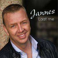 Cover Jannes - Laat me