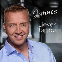 Cover Jannes - Liever bij jou