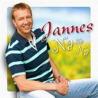 Cover Jannes - Na na na
