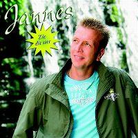 Cover Jannes - Zie die ster