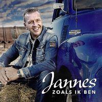 Cover Jannes - Zoals ik ben