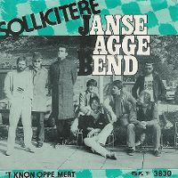 Cover Janse Bagge Bend - Sollicitere