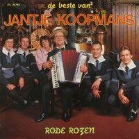 Cover Jantje Koopmans - De beste van