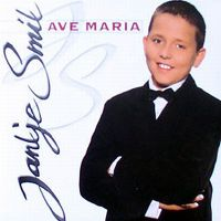 Cover Jantje Smit - Ave Maria