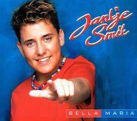 Cover Jantje Smit - Bella Maria