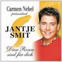 Cover Jantje Smit - Carmen Nebel präsentiert Jantje Smit