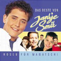 Cover Jantje Smit - Das Beste von Jantje Smit - Rosen für Mamatschi