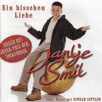 Cover Jantje Smit - Ein bisschen Liebe