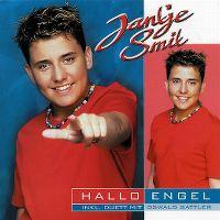Cover Jantje Smit - Hallo Engel