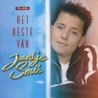 Cover Jantje Smit - Het beste van Jantje Smit