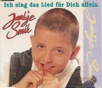 Cover Jantje Smit - Ich sing das Lied für dich allein