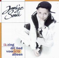 Cover Jantje Smit - Ik zing dit lied voor jou alleen