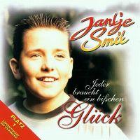 Cover Jantje Smit - Jeder braucht ein bißchen Glück