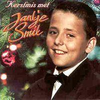 Cover Jantje Smit - Kerstmis met Jantje Smit