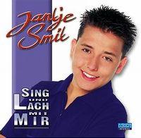 Cover Jantje Smit - Sing und lach mit mir