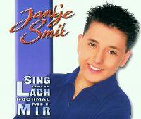 Cover Jantje Smit - Sing und lach noch mal mit mir