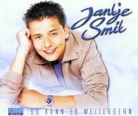 Cover Jantje Smit - So kann es weitergeh'n