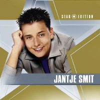 Cover Jantje Smit - Star Edition