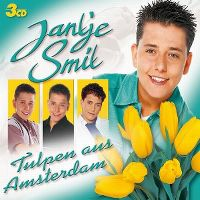 Cover Jantje Smit - Tulpen aus Amsterdam