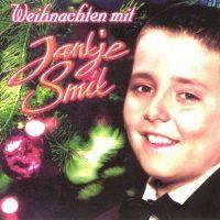 Cover Jantje Smit - Weihnachten mit Jantje Smit