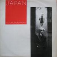 Cover Japan - All Tomorrows Parties