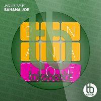 Cover Jaques Raupé - Banana Joe