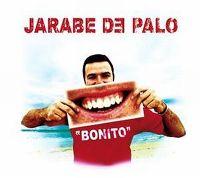 Cover Jarabe De Palo - Bonito