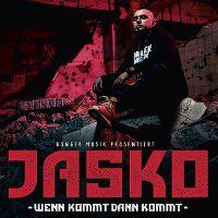 Cover Jasko - Wenn kommt dann kommt