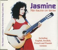 Cover Jasmine - Niin kaunis on taivas