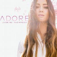 Cover Jasmine Thompson - Adore