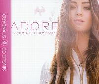 Cover Jasmine Thompson - Adore