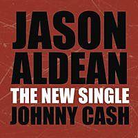 Cover Jason Aldean - Johnny Cash